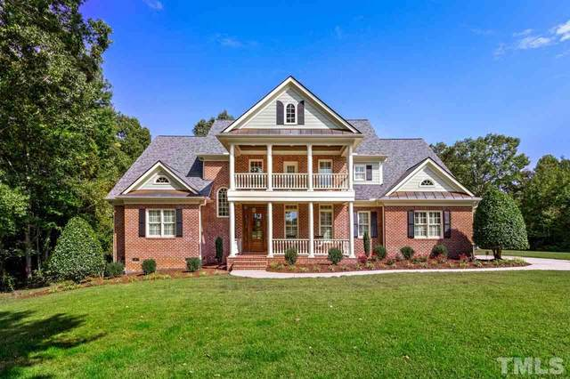 6013 Lennox Place, Wake Forest, NC 27587 (#2348657) :: Bright Ideas Realty