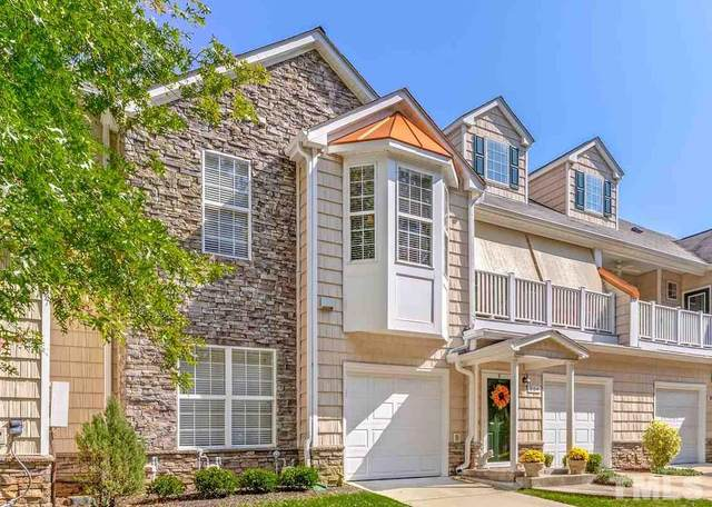 4021 Booker Oak Circle #204, Raleigh, NC 27612 (#2348663) :: Triangle Just Listed