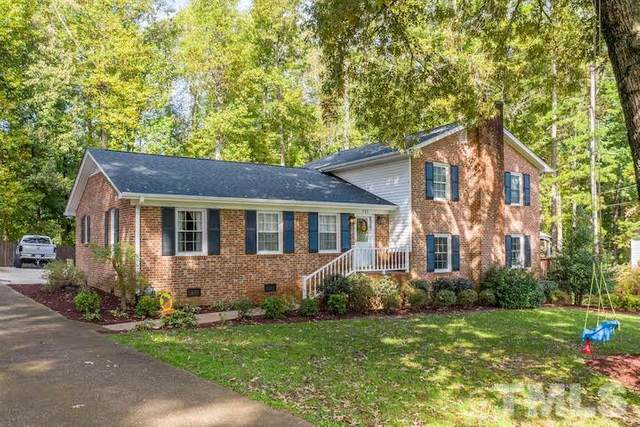 115 Saddletree Road, Oxford, NC 27565 (#2348667) :: Raleigh Cary Realty