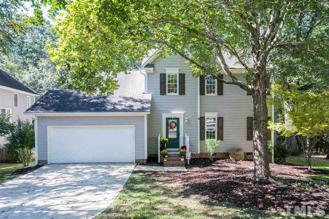 1400 Cane Creek Drive, Garner, NC 27529 (#2348669) :: Real Properties