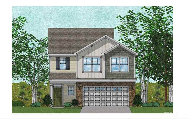 600 Hawksbill Drive, Franklinton, NC 27525 (#2348671) :: Realty World Signature Properties