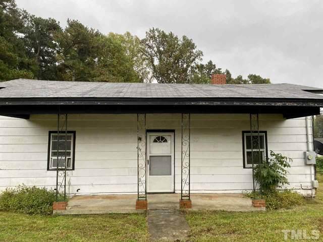 201 N Smith Street, Clayton, NC 27520 (#2348674) :: The Jim Allen Group