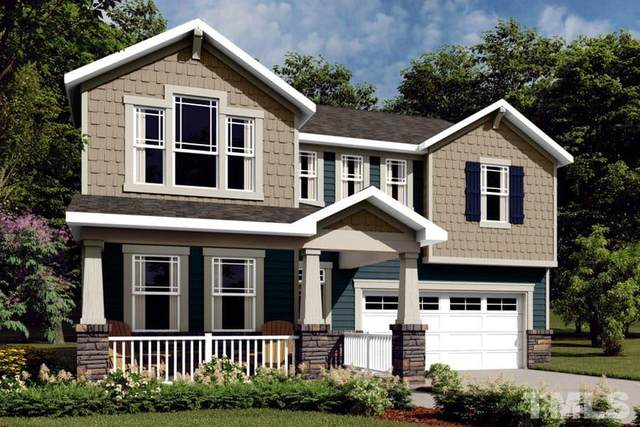 148 Belleforte Park Circle, Garner, NC 27529 (#2348676) :: Classic Carolina Realty