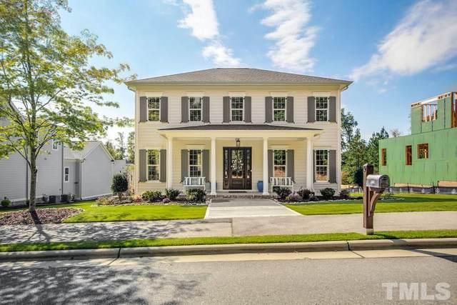 1361 Briar Chapel Parkway, Chapel Hill, NC 27516 (#2348692) :: Bright Ideas Realty