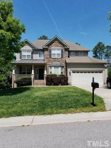 9232 Linslade Way, Wake Forest, NC 27587 (#2348695) :: Rachel Kendall Team