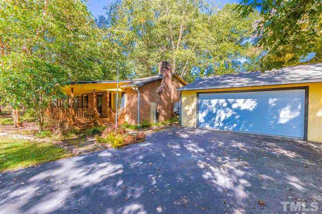 2661 Tarboro Road, Youngsville, NC 27596 (#2348704) :: Realty World Signature Properties