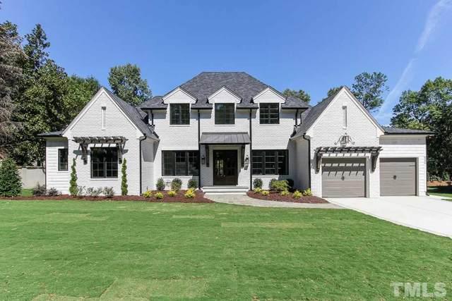 6506 New Market Way, Raleigh, NC 27615 (#2348707) :: Realty World Signature Properties
