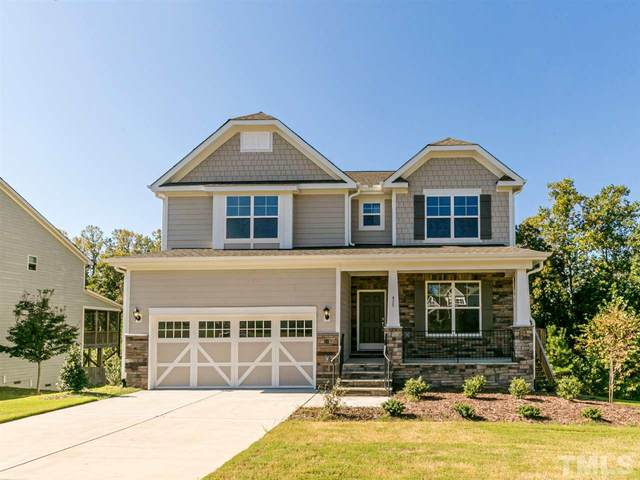 475 Granite Creek Drive, Rolesville, NC 27571 (#2348710) :: Spotlight Realty