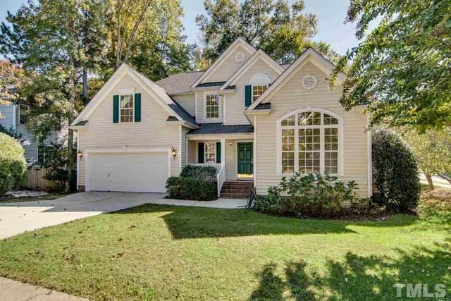 513 Palafox Drive, Chapel Hill, NC 27516 (#2348712) :: Realty World Signature Properties