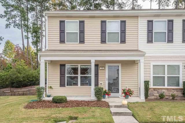 100 Stratford Lakes Drive #328, Durham, NC 27713 (#2348718) :: RE/MAX Real Estate Service