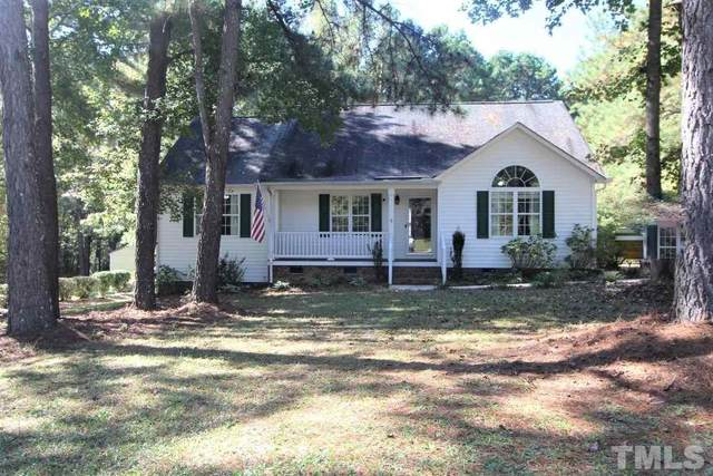 274 Gordon Farm Drive, Benson, NC 27504 (#2348733) :: Bright Ideas Realty