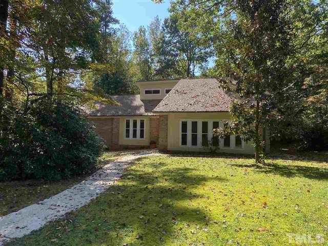 6301 Lakeland Drive, Raleigh, NC 27612 (#2348734) :: Dogwood Properties