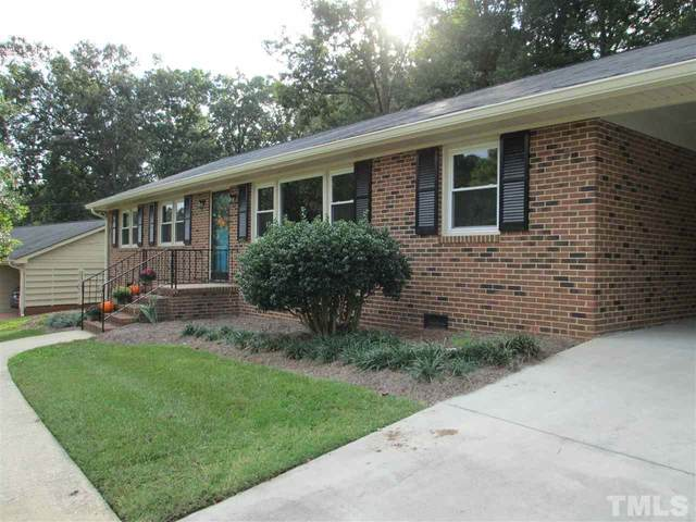 5321 Edgewood Road, Raleigh, NC 27906 (#2348735) :: Bright Ideas Realty