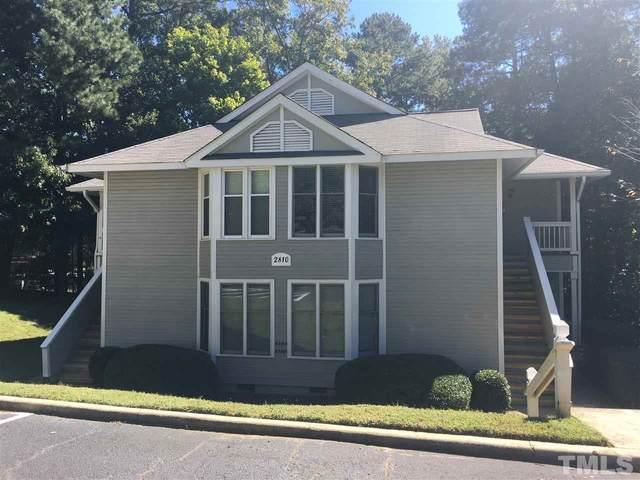 2810 Edridge Court #202, Raleigh, NC 27612 (#2348736) :: The Beth Hines Team