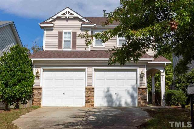 313 Palmdale Court, Holly Springs, NC 27540 (#2348747) :: Classic Carolina Realty