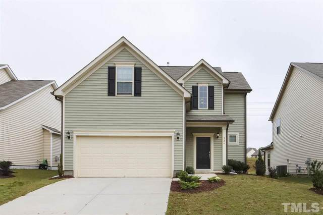 926 Stable Fern Drive, Fuquay Varina, NC 27526 (#2348748) :: Bright Ideas Realty