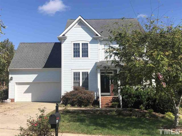 9720 Precious Stone Court, Wake Forest, NC 27587 (#2348752) :: Bright Ideas Realty