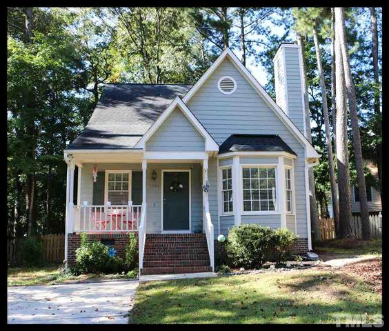 1705 Point Owoods Court, Raleigh, NC 27604 (#2348753) :: Bright Ideas Realty