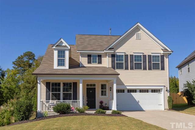 2476 Everstone Road, Wake Forest, NC 27587 (#2348762) :: Spotlight Realty