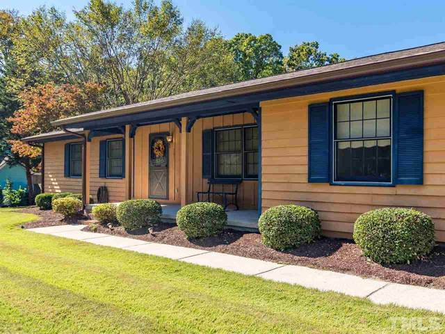 201 Pebblebrook Drive, Knightdale, NC 27545 (#2348763) :: Realty World Signature Properties