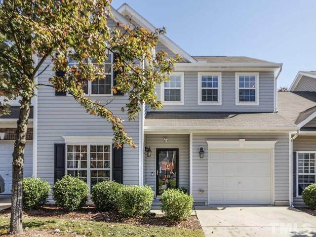 119 Hidden Springs Drive, Durham, NC 27703 (#2348771) :: The Rodney Carroll Team with Hometowne Realty