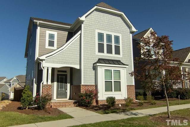 6604 Truxton Lane, Raleigh, NC 27616 (#2348786) :: The Beth Hines Team