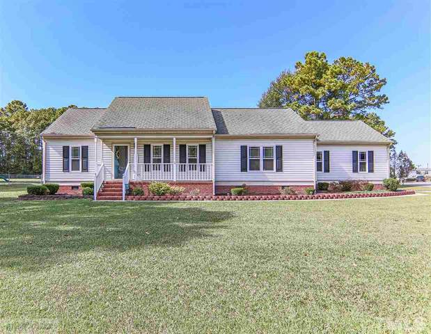 400 Earl Drive, Goldsboro, NC 27530 (#2348796) :: Bright Ideas Realty