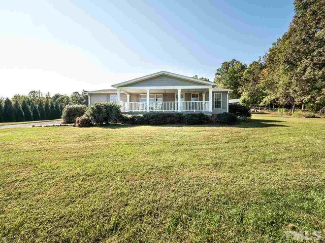 304 Little Creek Lane, Siler City, NC 27344 (#2348816) :: Triangle Just Listed