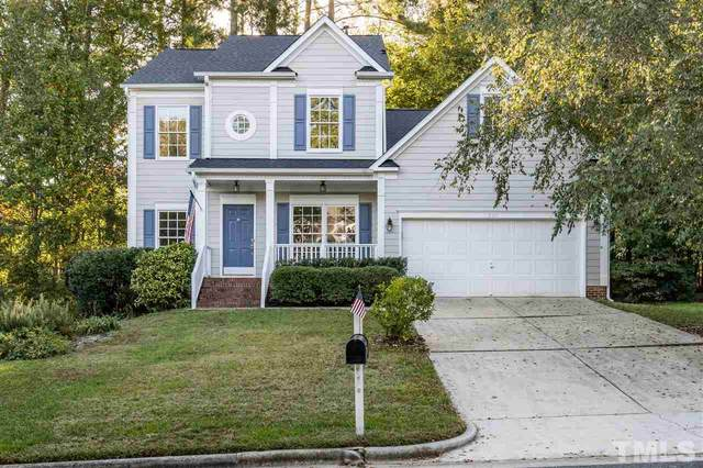 202 Whiteberry Drive, Cary, NC 27519 (#2348821) :: Dogwood Properties