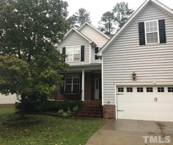 4602 Cottendale Drive, Durham, NC 27703 (#2348828) :: Bright Ideas Realty