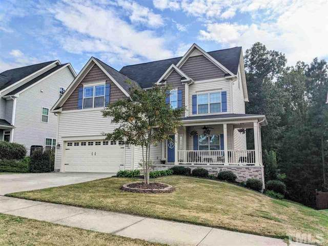209 Sweet Violet Drive, Holly Springs, NC 27540 (#2348842) :: The Jim Allen Group