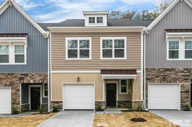 2010 Chipley Drive, Cary, NC 27519 (#2348849) :: The Results Team, LLC