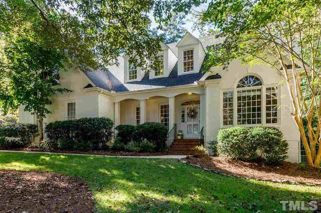 4904 Northoak Court, Holly Springs, NC 27540 (#2348863) :: Classic Carolina Realty