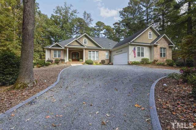 3090 Fairway Woods, Sanford, NC 27332 (#2348864) :: Bright Ideas Realty