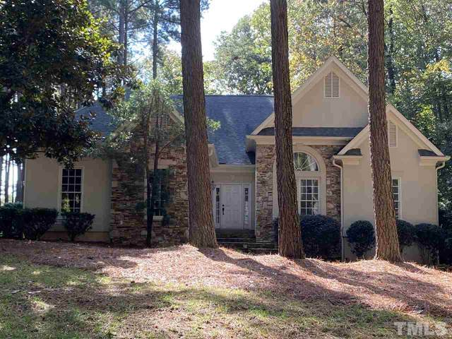 156 Yadkin Falls Road, New London, NC 28127 (#2348865) :: Dogwood Properties