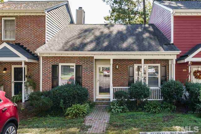 103 Strass Court, Cary, NC 27511 (#2348883) :: Bright Ideas Realty