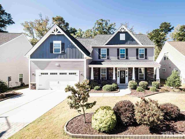 3425 Grosbeak Way, Raleigh, NC 27616 (#2348888) :: Realty World Signature Properties