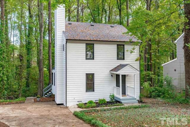 5034 Simmons Branch Trail, Raleigh, NC 27606 (#2348894) :: Bright Ideas Realty