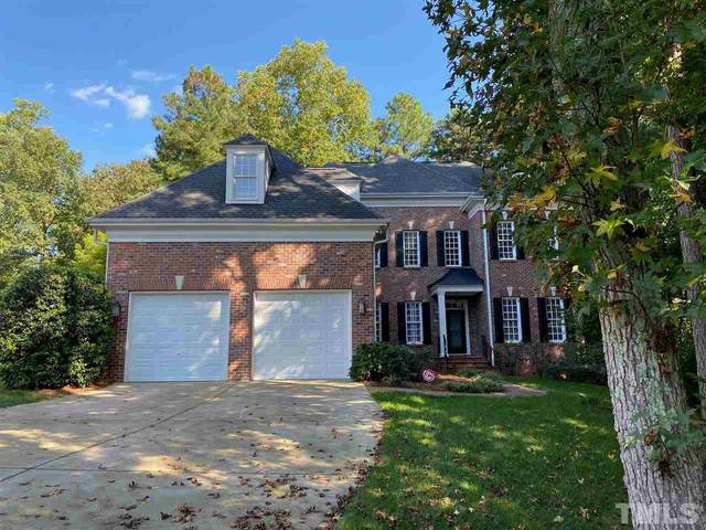 6304 Battleford Drive, Raleigh, NC 27612 (#2348896) :: Rachel Kendall Team