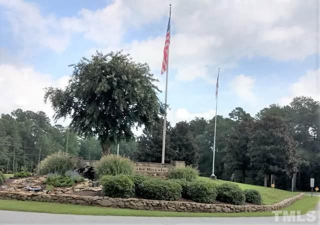 568 Shawnee Drive, Louisburg, NC 27549 (#2348929) :: Bright Ideas Realty