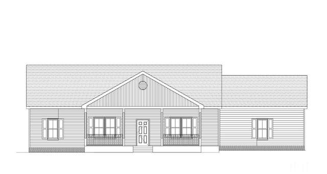 Lot 7 Claude Lewis Road, Middlesex, NC 27557 (#2348953) :: The Beth Hines Team