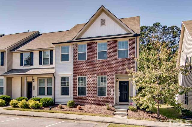 130 Holly Berry Lane, Durham, NC 27703 (#2348956) :: Bright Ideas Realty