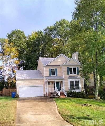 9504 Bells Valley Drive, Raleigh, NC 27617 (#2348959) :: Dogwood Properties