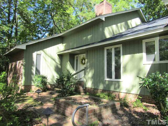 5063 Bluebird Drive, Sanford, NC 27332 (#2348968) :: Rachel Kendall Team