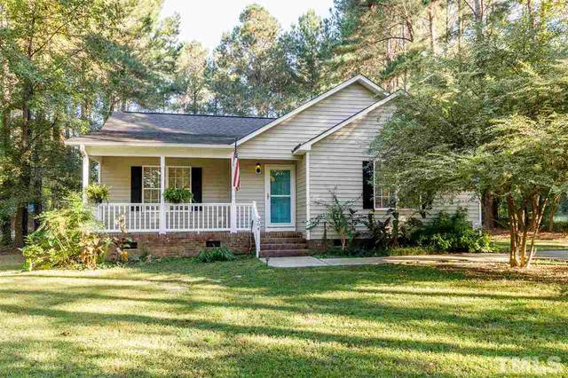 364 Spaniel Lane, Clayton, NC 27520 (MLS #2348971) :: On Point Realty