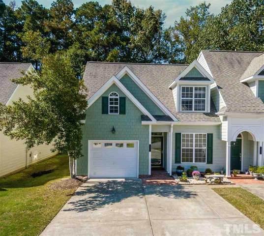 94 Grapevine Trail, Durham, NC 27707 (#2348972) :: Classic Carolina Realty