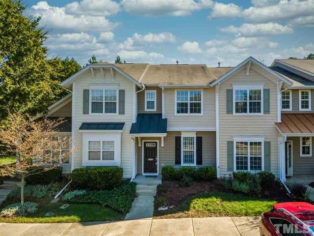 3803 Ramblewood Avenue, Durham, NC 27713 (#2348985) :: Dogwood Properties