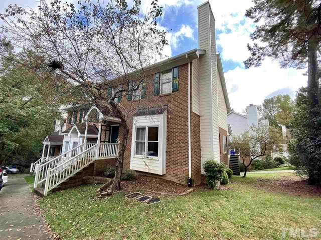 48 Preakness Drive, Durham, NC 27713 (MLS #2348991) :: On Point Realty
