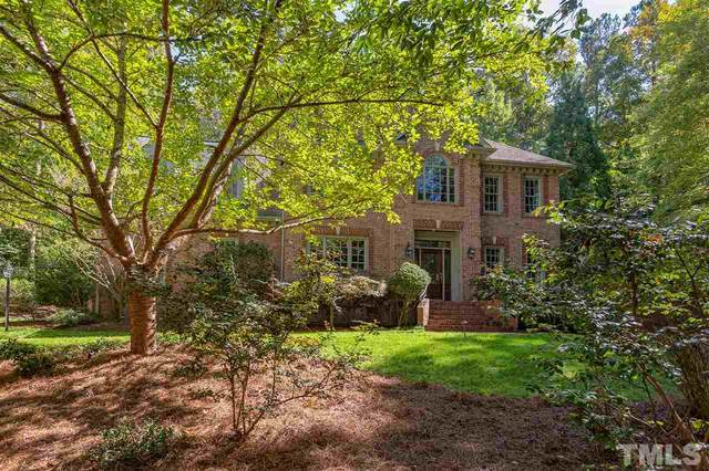7100 Creek Wood Drive, Chapel Hill, NC 27514 (#2348999) :: Bright Ideas Realty