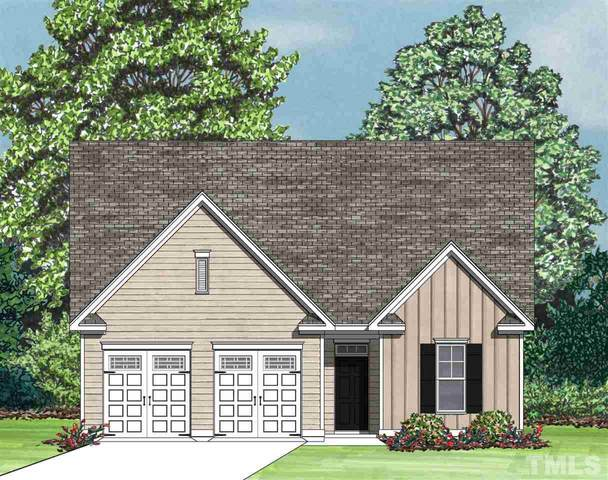 67 Camille Brooks Drive, Angier, NC 27501 (#2349014) :: Real Estate By Design